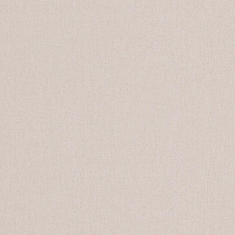 Erismann Cassiopeia Plain Taupe Wallpaper - 1770-38
