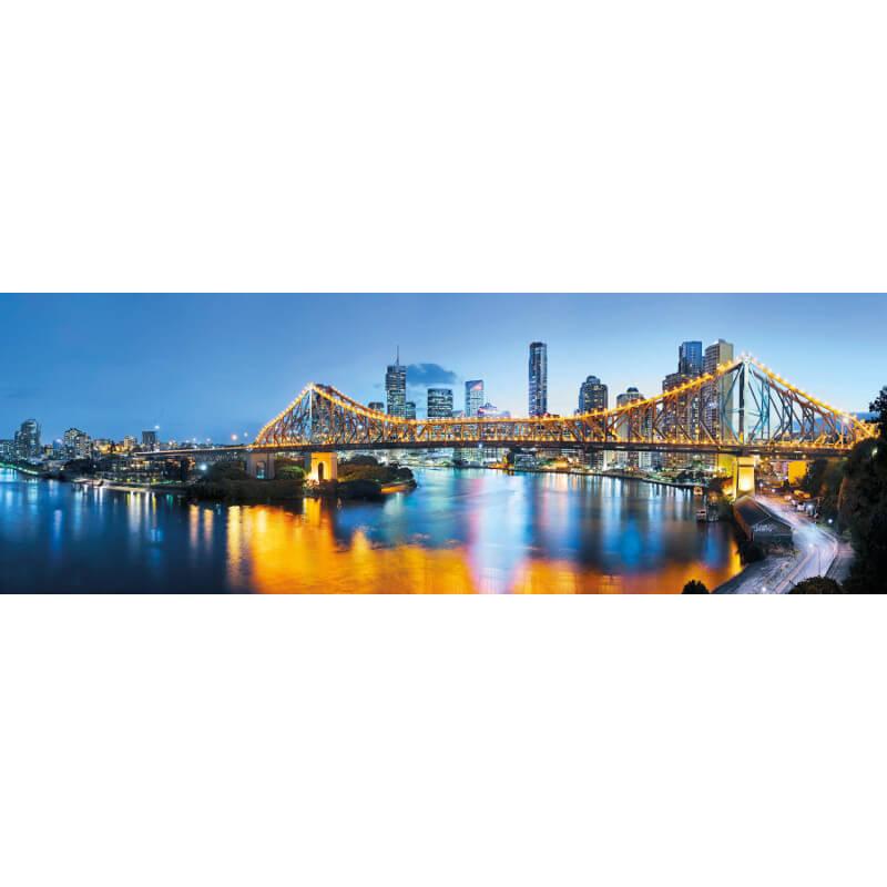 Komar Brisbane Scene Wall Mural - XXL2-010