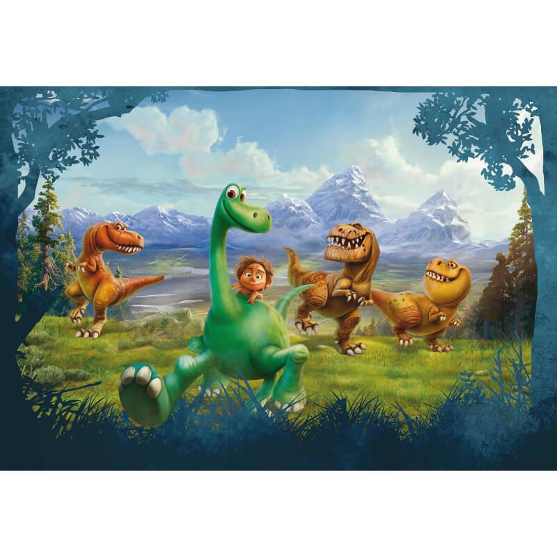 Komar Disney the Good Dinosaur Wall Mural - 8-461