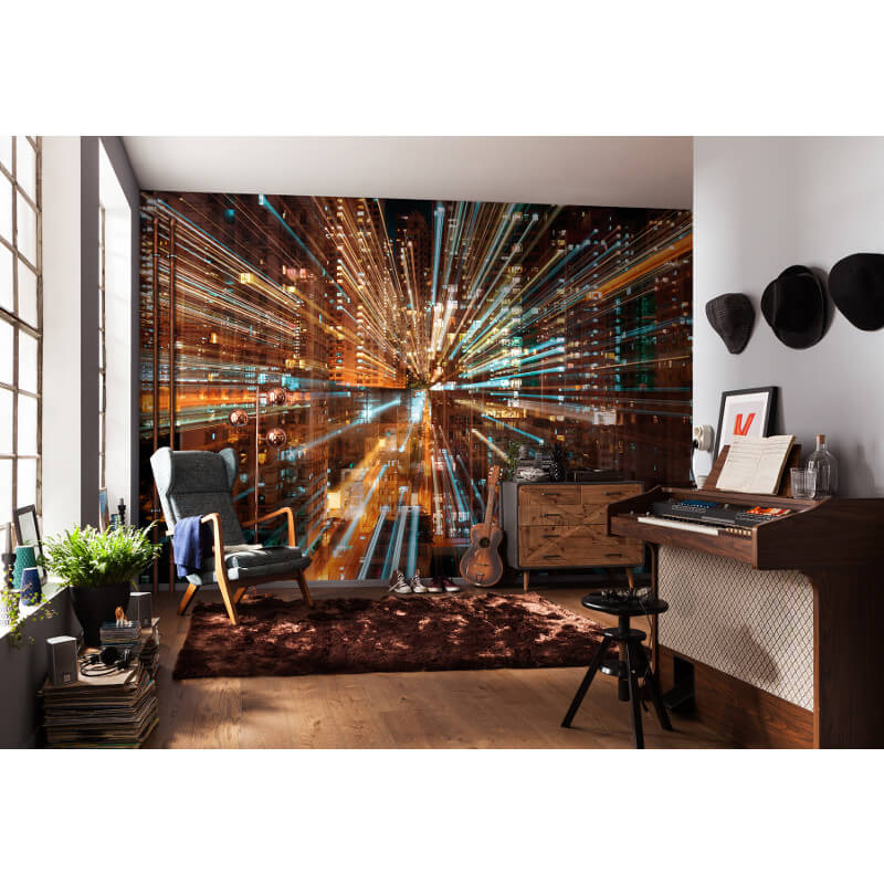 Komar Fusion Scene Wall Mural - XXL4-037