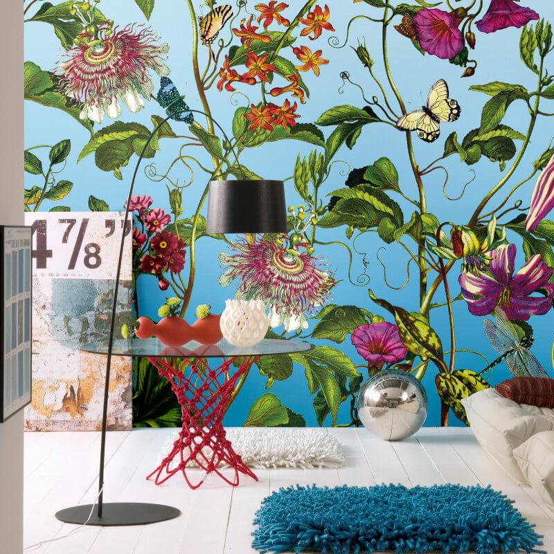 Komar Jardin Wall Mural - XXL4-029