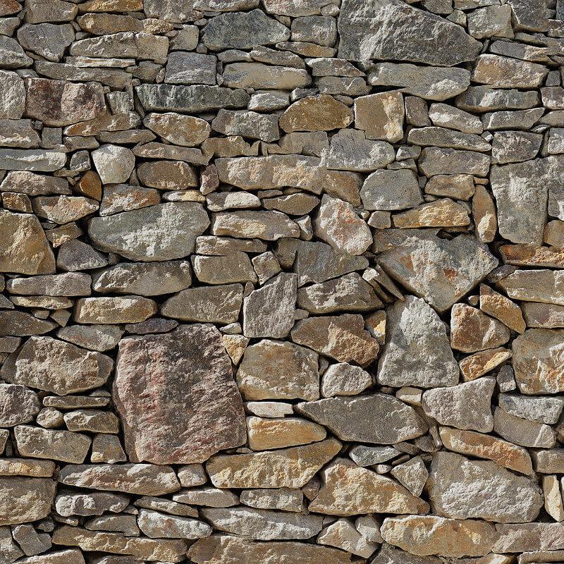 Komar Stone Wall Mural - 8-727