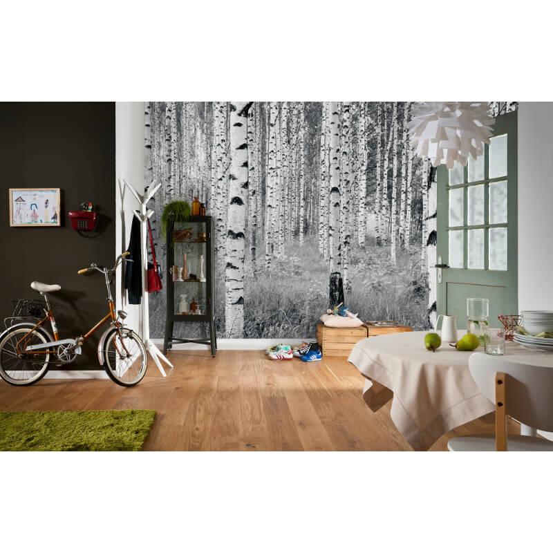 Komar Woods Scene Wall Mural - XXL4-023