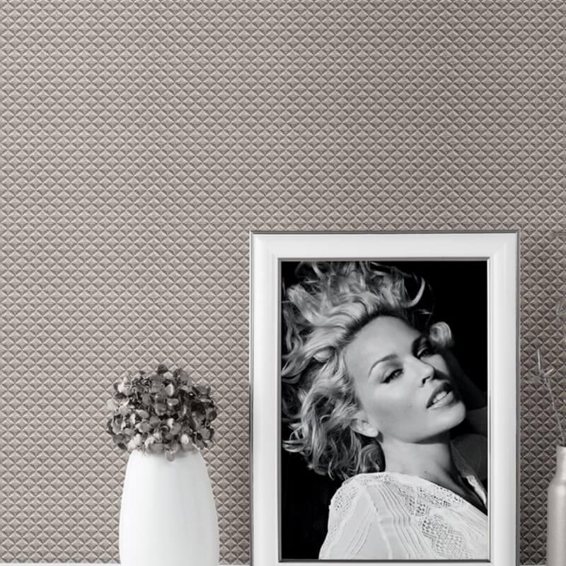 Kylie Minogue Diamond Texture Fawn Wallpaper - 709002