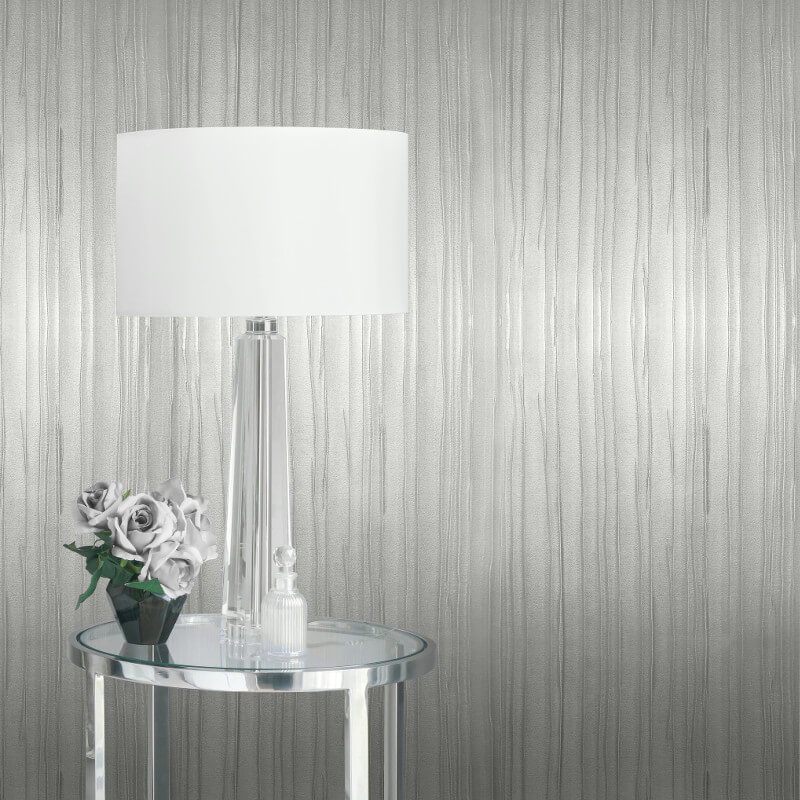 Kylie Minogue Esther Texture Grey Wallpaper - 709012
