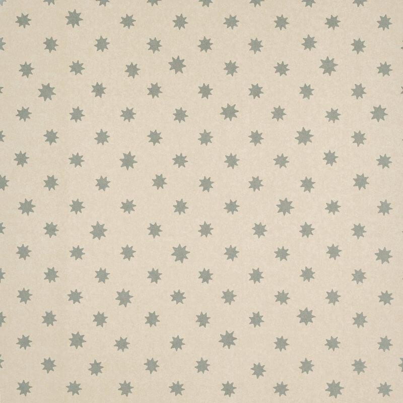 Little Greene Lower George Street Wallpaper in Agate