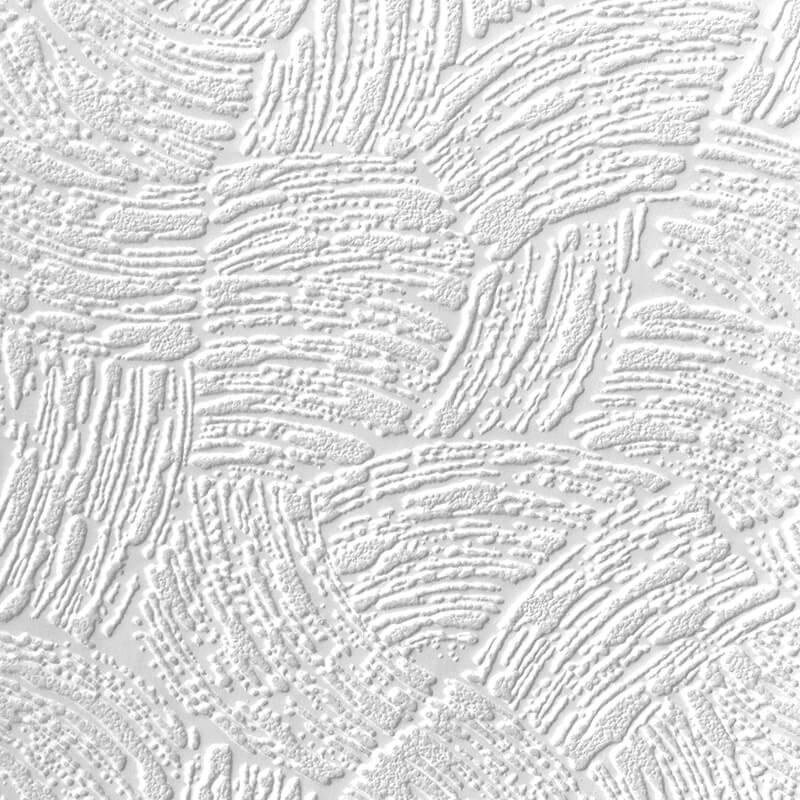 Anaglypta Luxury Textured Vinyl Wallpaper Surf - RD5019
