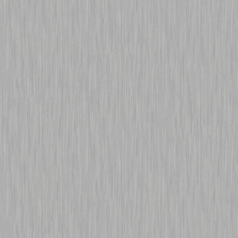 Muriva Alden Italian Texture Grey Metallic Wallpaper - 22967