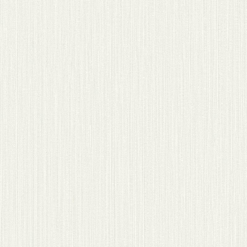 Muriva Aria Texture White Wallpaper - 20548