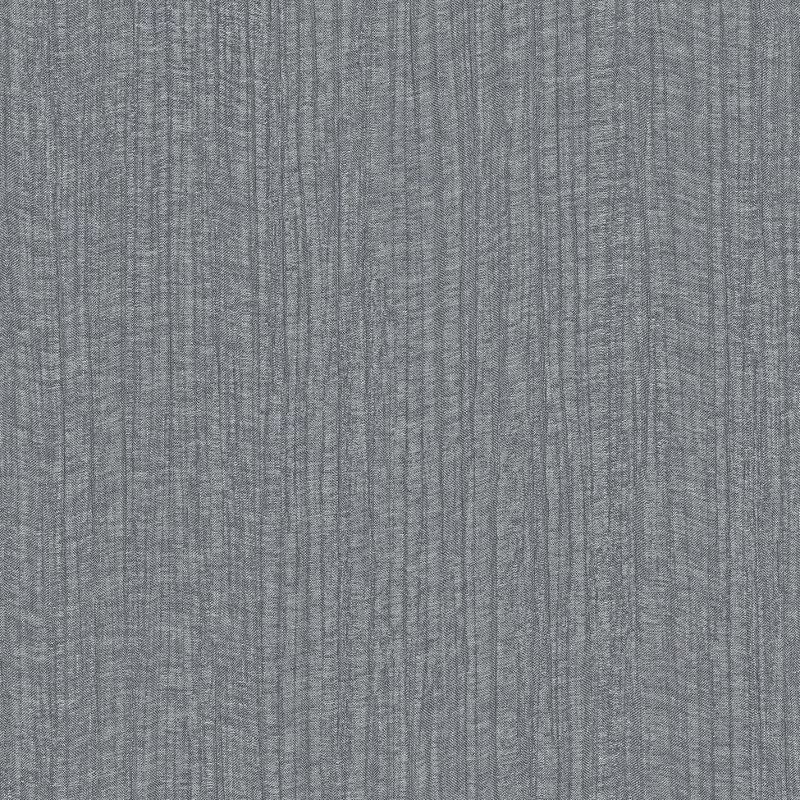 Muriva Corvus Texture Dark Grey Wallpaper - 20582