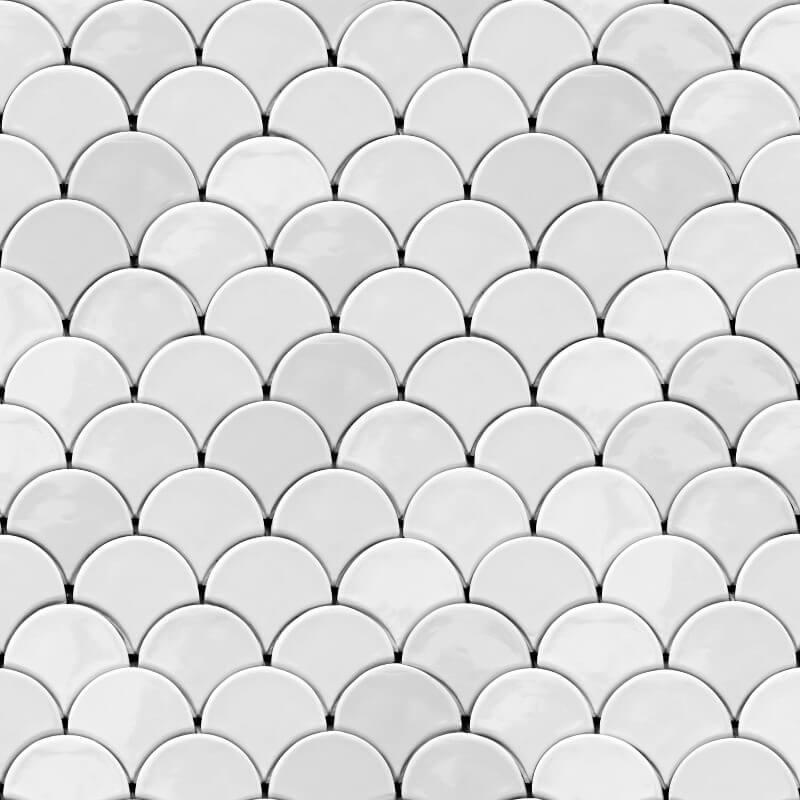 Muriva Draco Geometric White/Grey Wallpaper - L59100