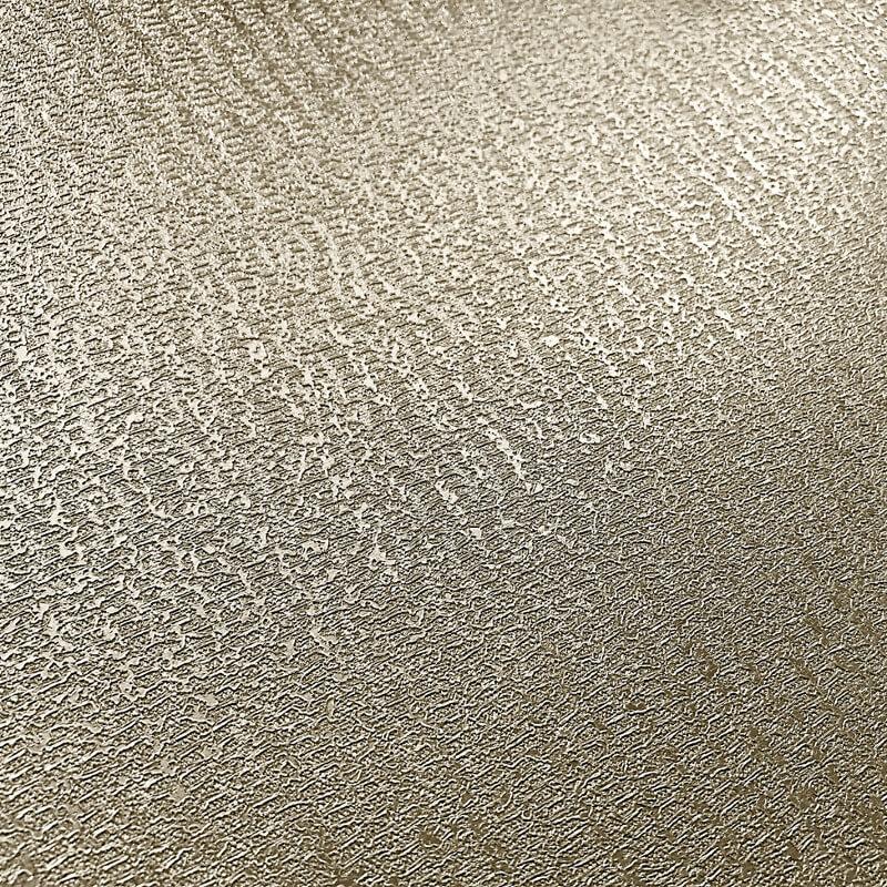 Muriva eli texture gold metallic wallpaper 701522 for Foil wallpaper uk