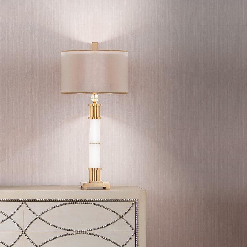 Muriva Rayan Texture Dusty Pink Metallic Wallpaper - 701662