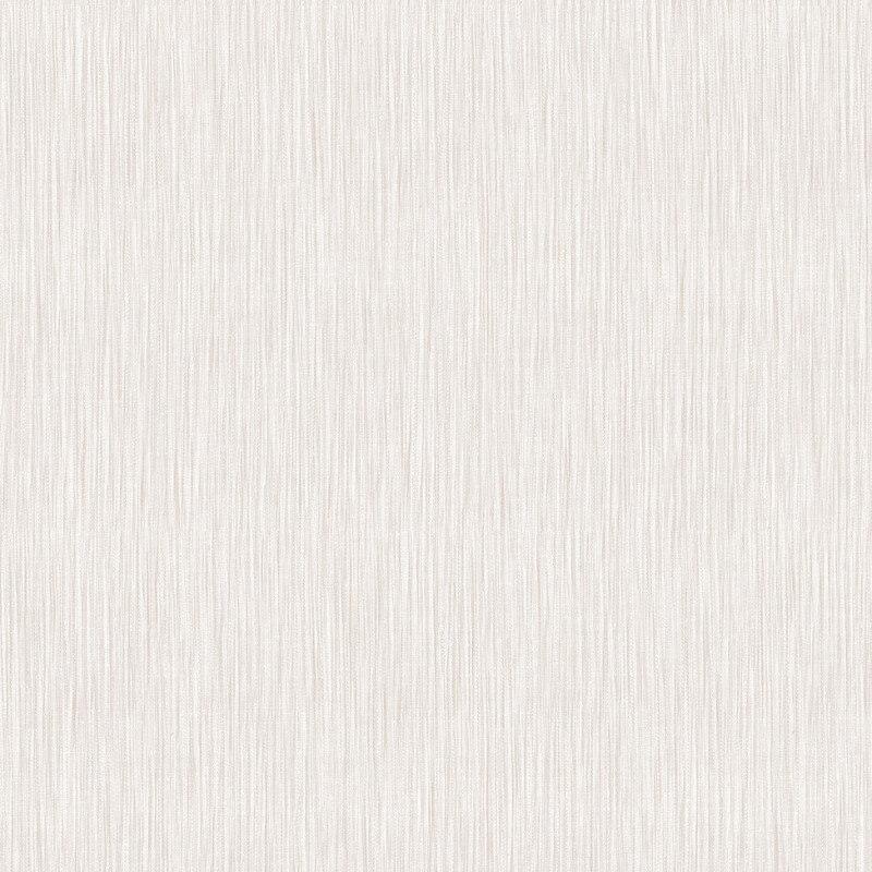 Muriva Serafina Plain Texture Glitter Wallpaper in Bone - 701316