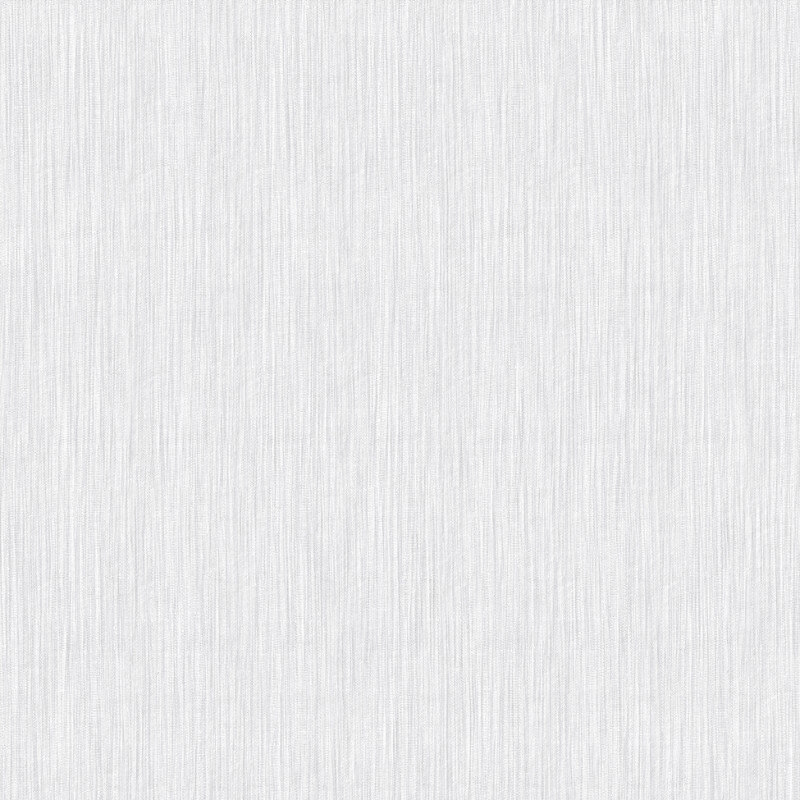 Muriva Serafina Plain Texture Glitter Wallpaper in Silver - 701319