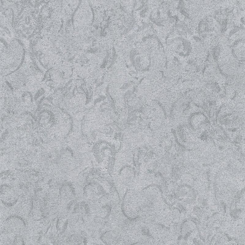 Muriva Victoria Texture Wallpaper in Silver - 137306