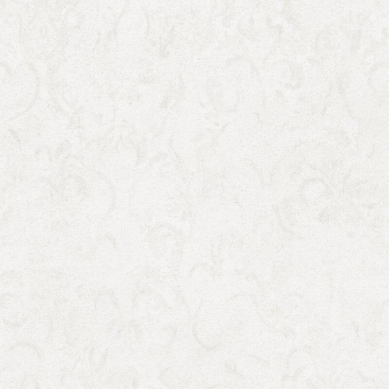 Muriva Victoria Texture Wallpaper in Soft Grey - 137302