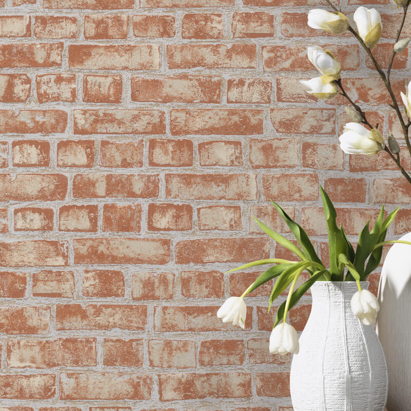 Ps International Rustic Brick Red Wallpaper 13474 20 HD Wallpapers Download Free Images Wallpaper [1000image.com]