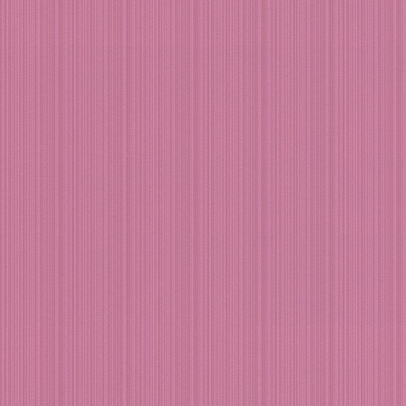 Rasch Pin Stripe Textured Dusty Pink Wallpaper - 804133