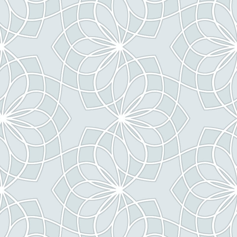 Rasch Spiro Geometric Grey Glitter Wallpaper - 304008