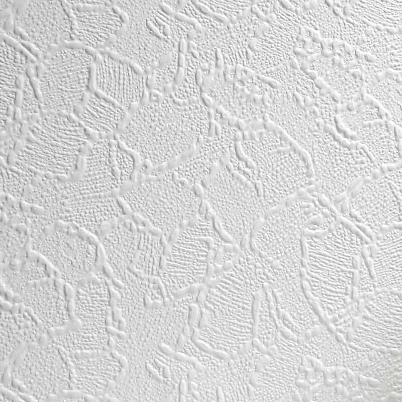 Anaglypta Supaglypta Wallpaper Frazer - RD0107