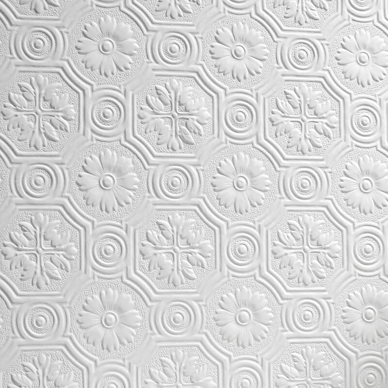 Anaglypta Supaglypta Wallpaper Spencer - RD0151