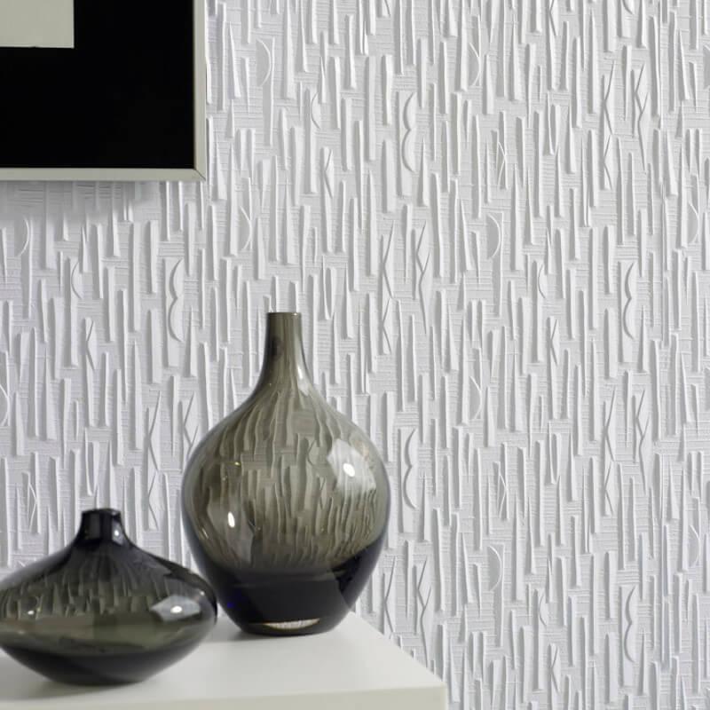 Lincrusta Caprice Wallpaper - RD1873