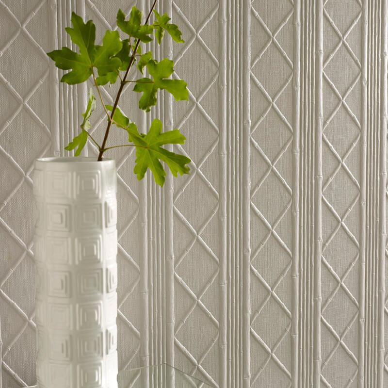 Lincrusta Cane Wallpaper - RD1902