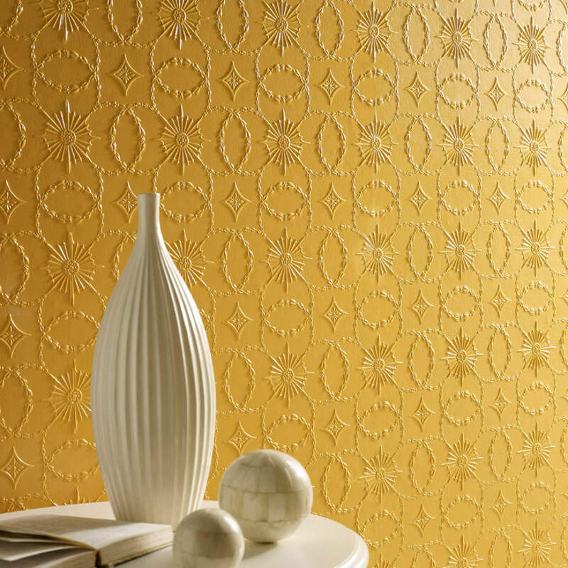 Lincrusta Amelia Wallpaper