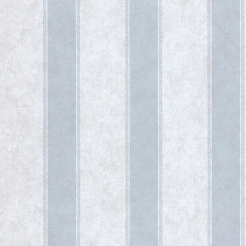 SK Filson Olivia Striped Blue Wallpaper - DE41427