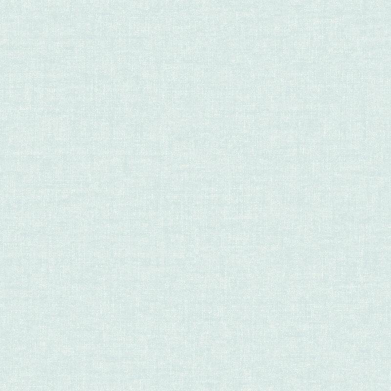 SK Filson Plain Textured Aqua Wallpaper - FI1006