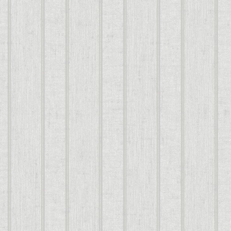 SK Filson Vertical Stripe Grey Wallpaper - FI4004