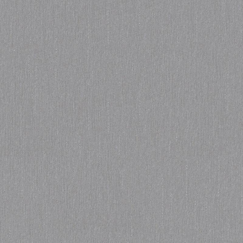 Versace Barocco Textured Grey Glitter Wallpaper - 34327-4