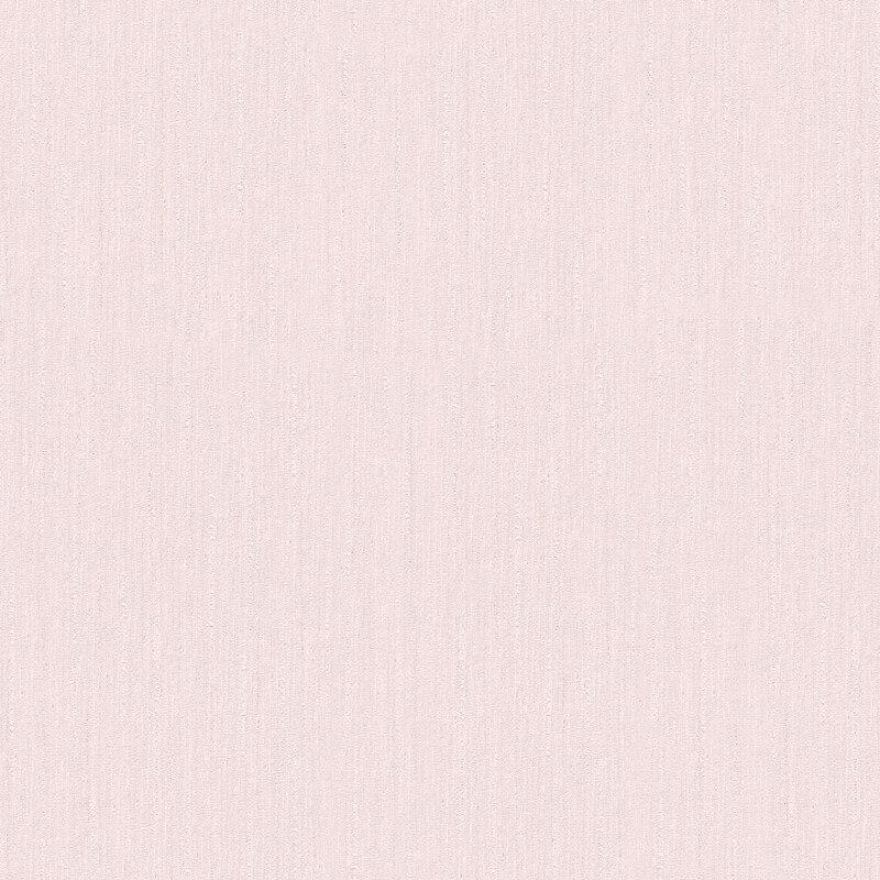 Versace Barocco Textured Rose Glitter Wallpaper - 34327-2