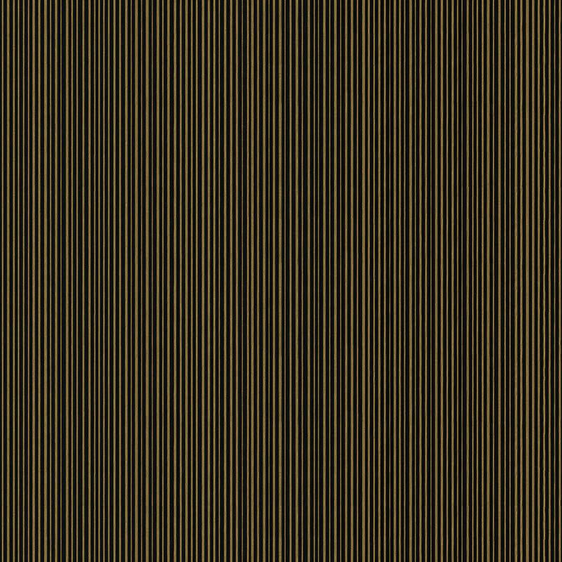 Versace Greek Textured Black Metallic Wallpaper - 93525-4