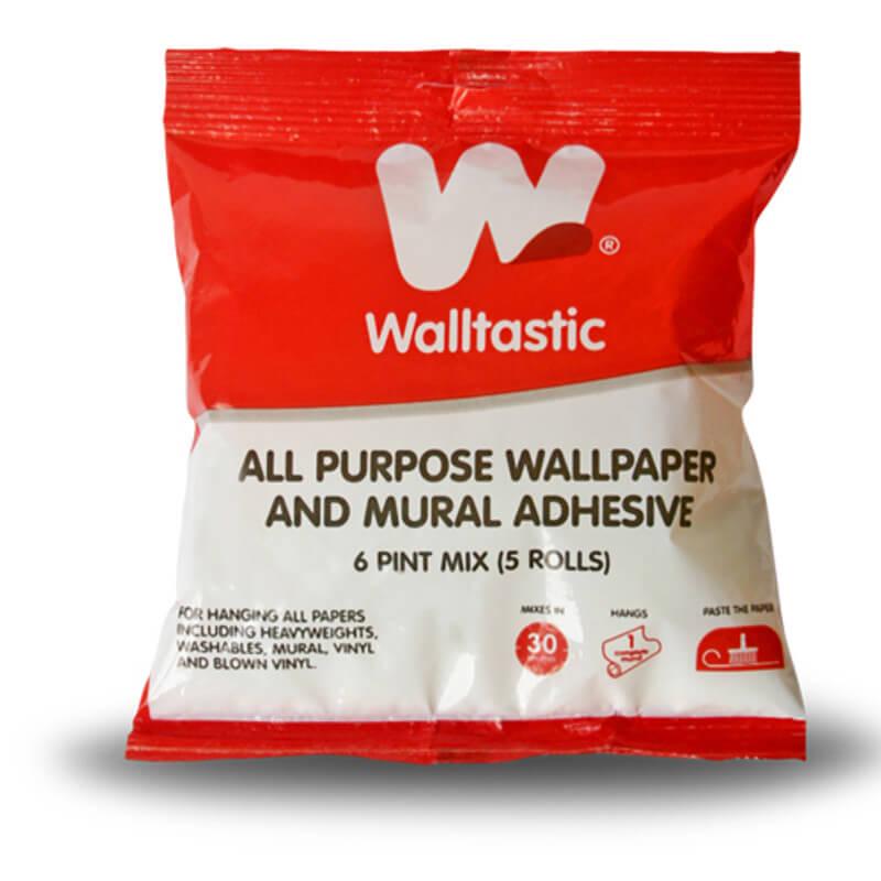 Walltastic All Purpose Mural Adhesive - 43121