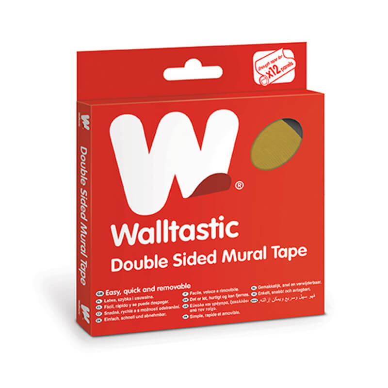 Walltastic Double Sided Mural Tape - 40748