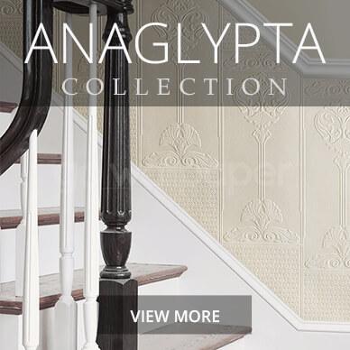 Anaglypta Wallpaper collection