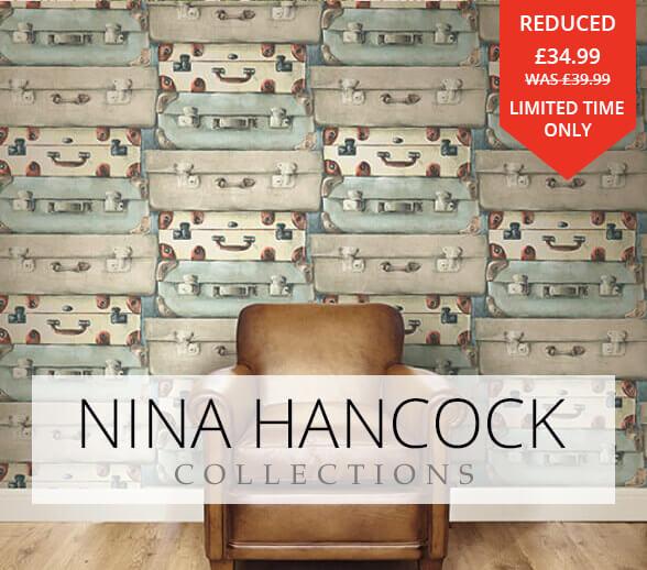 Nina Hnacok Wallpaper