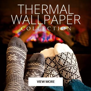 Thermal Wallpaper