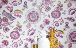 Purple Wallpaper Perfection – Plain and Patterned Designs To Die For